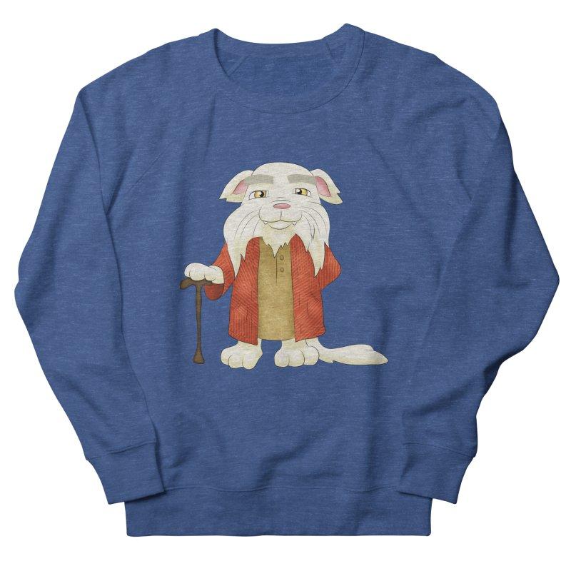 Gandalf Cat Men's Sweatshirt by Purr City's Artist Shop