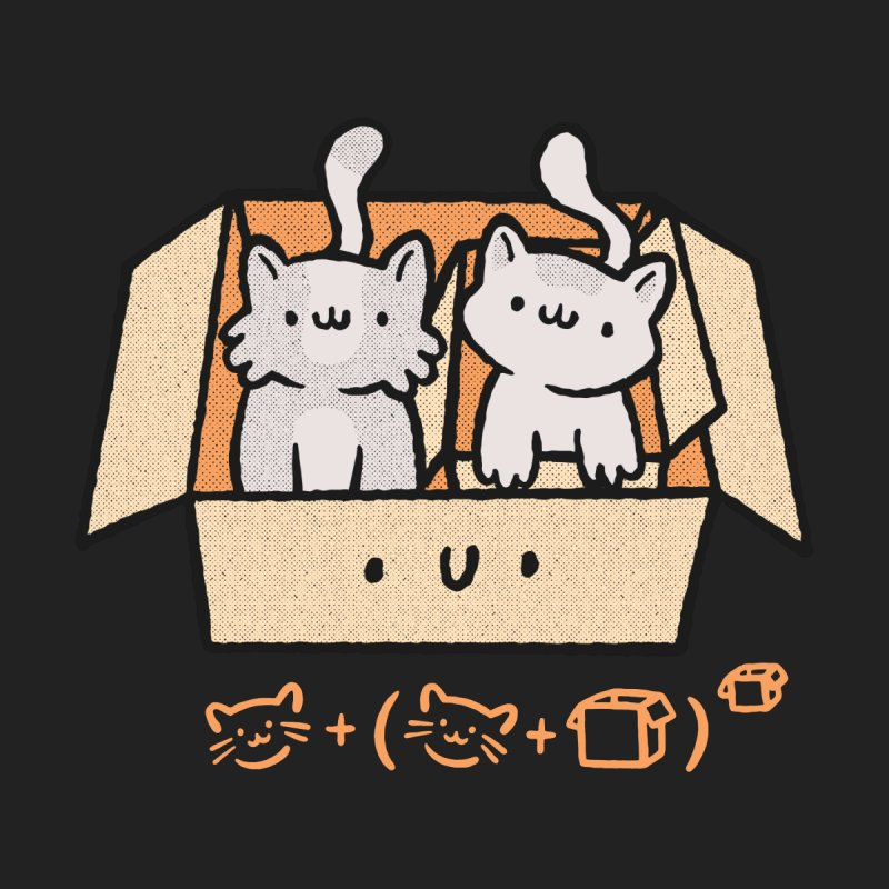 Kittens Boxed Women's T-Shirt by Purrform