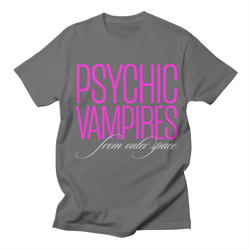 PVFOS Logo Men's T-Shirt by PVFOS Merch