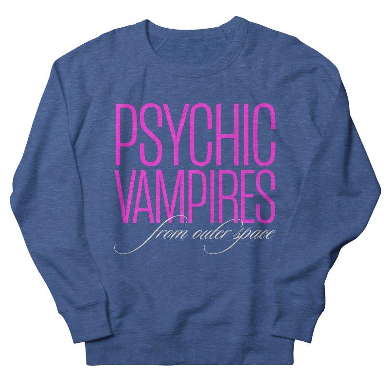 PVFOS Logo Men's Sweatshirt by PVFOS Merch