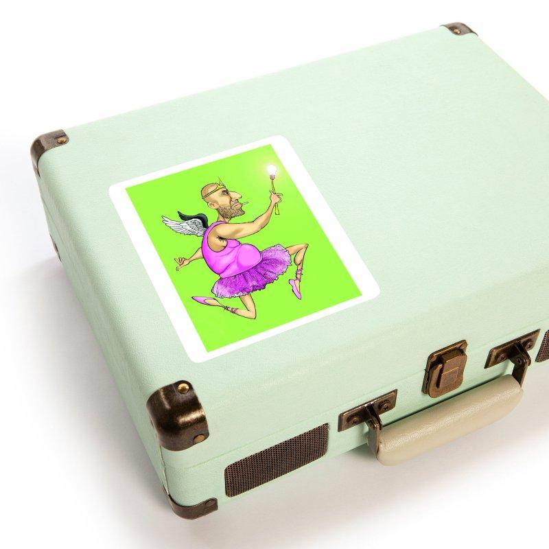 GIF Fancy Accessories Sticker by The Pvt Murphy Loot Shop
