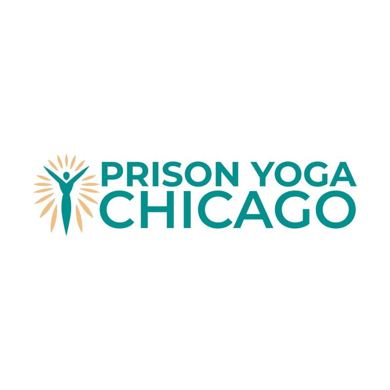 Prison Yoga Chicago Men's T-Shirt by Support Prison Yoga Chicago