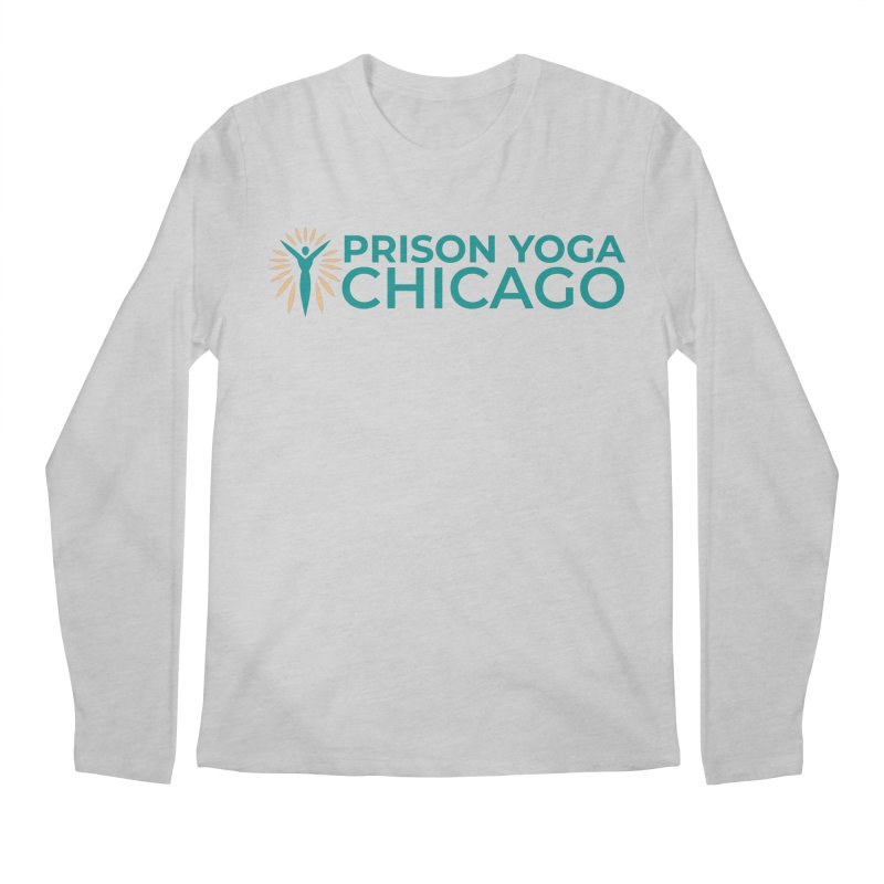 Men's None by Support Prison Yoga Chicago