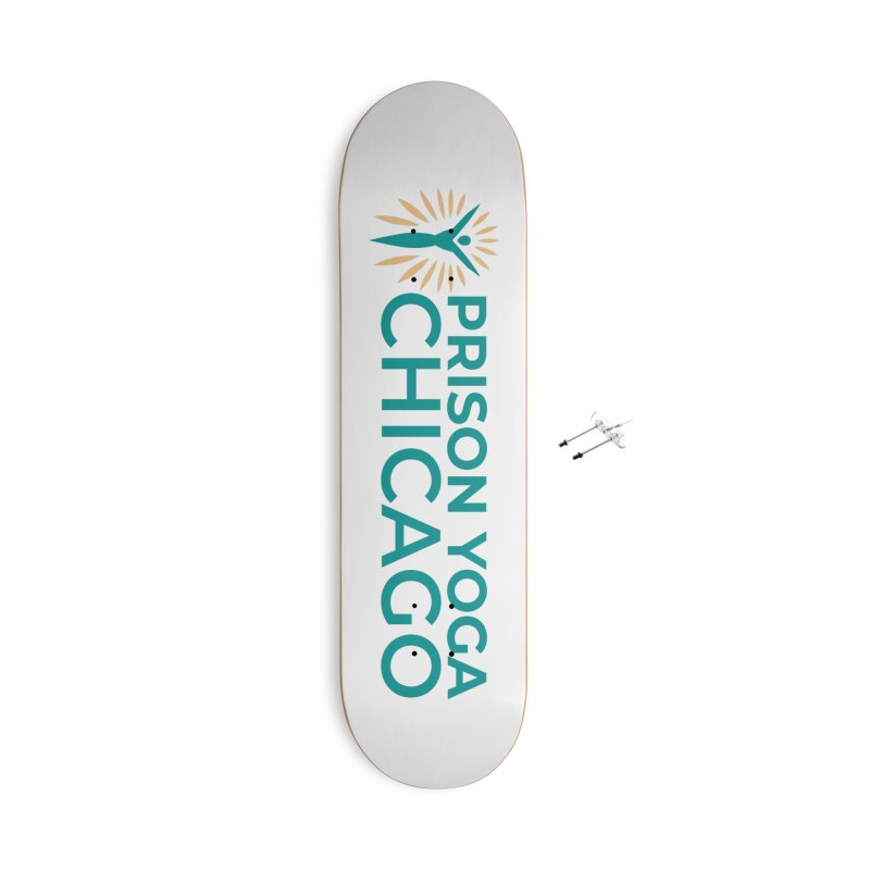 Prison Yoga Chicago Accessories With Hanging Hardware Skateboard by Support Prison Yoga Chicago