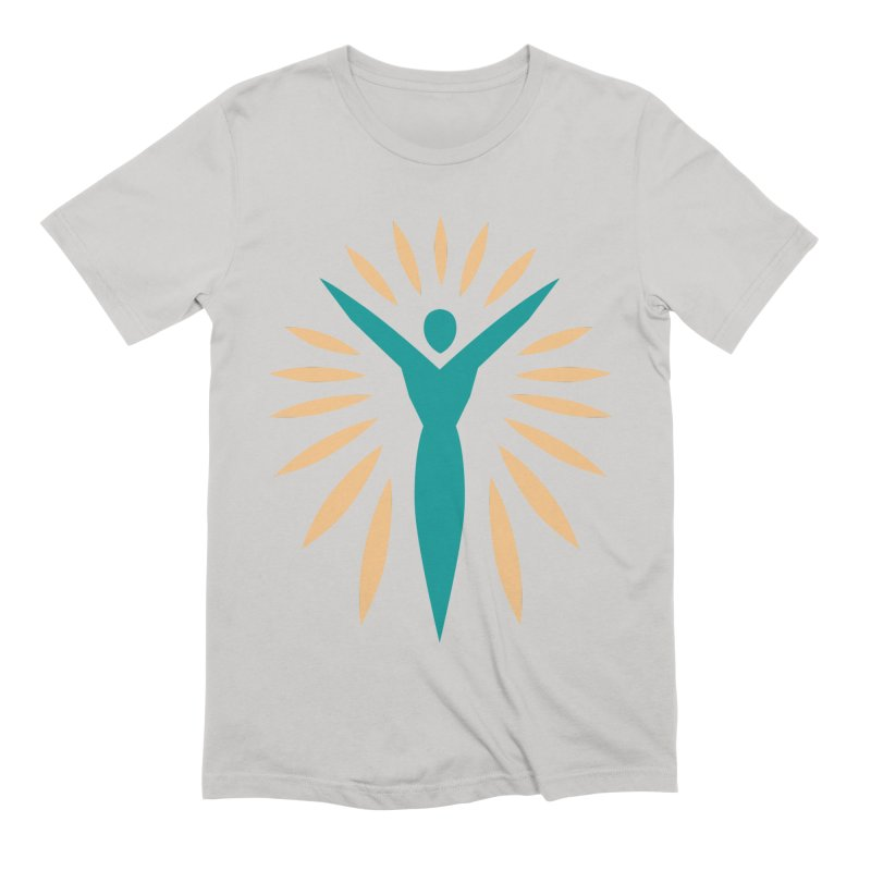 Prison Yoga Chicago Men's Extra Soft T-Shirt by Support Prison Yoga Chicago