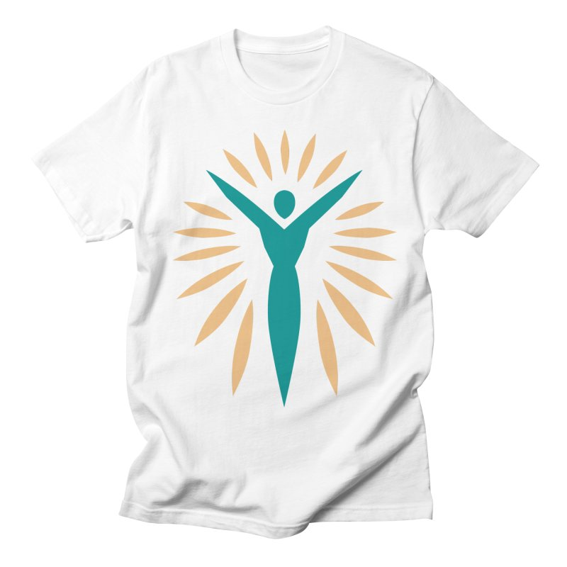 Prison Yoga Chicago Women's Regular Unisex T-Shirt by Support Prison Yoga Chicago