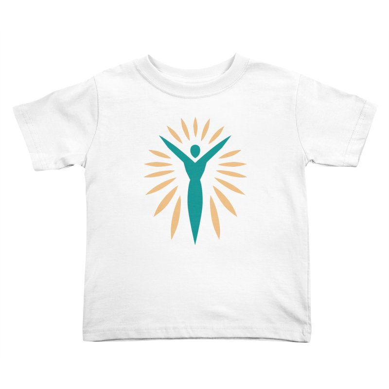 Prison Yoga Chicago Kids Toddler T-Shirt by Support Prison Yoga Chicago