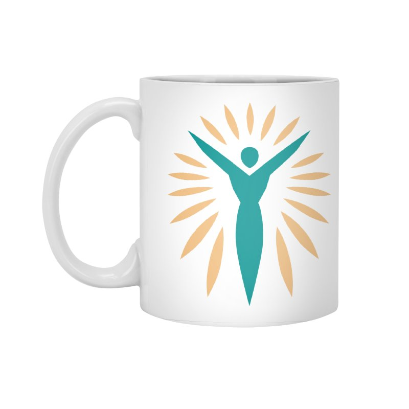 Prison Yoga Chicago Accessories Standard Mug by Support Prison Yoga Chicago