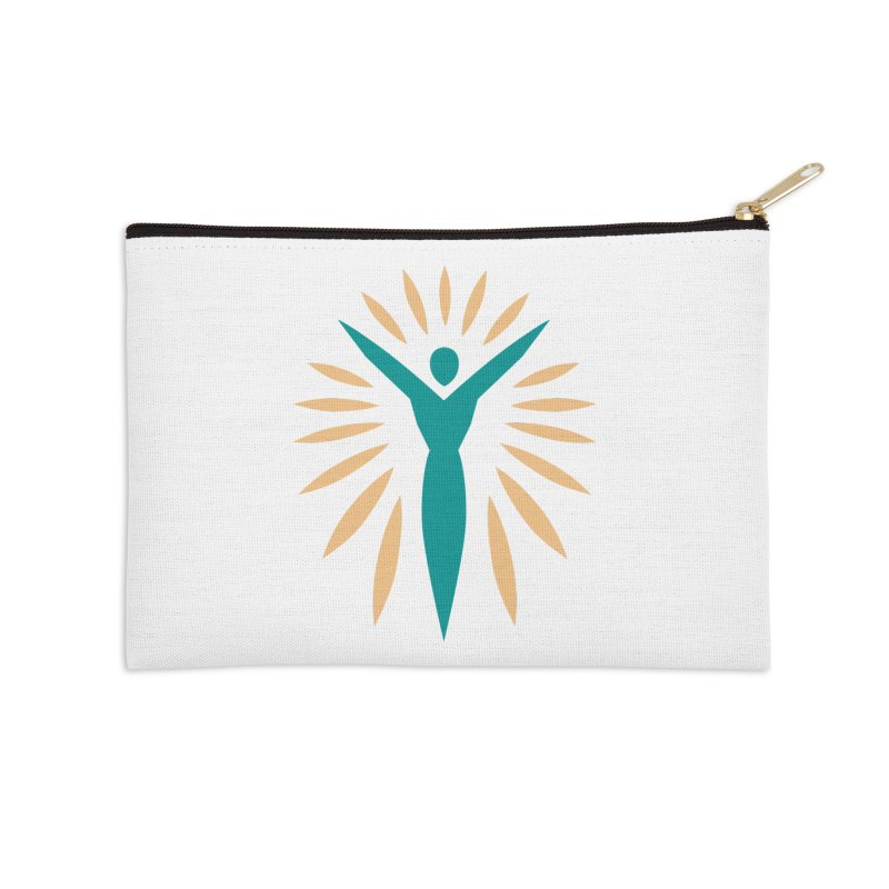 Prison Yoga Chicago in Zip Pouch by Support Prison Yoga Chicago