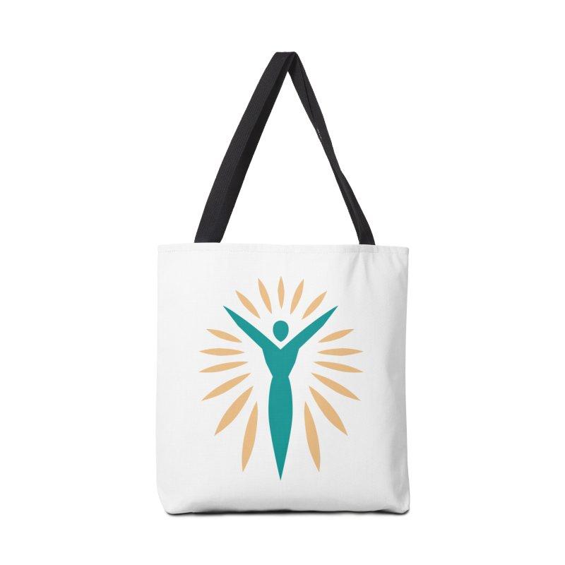 Prison Yoga Chicago Accessories Bag by Support Prison Yoga Chicago
