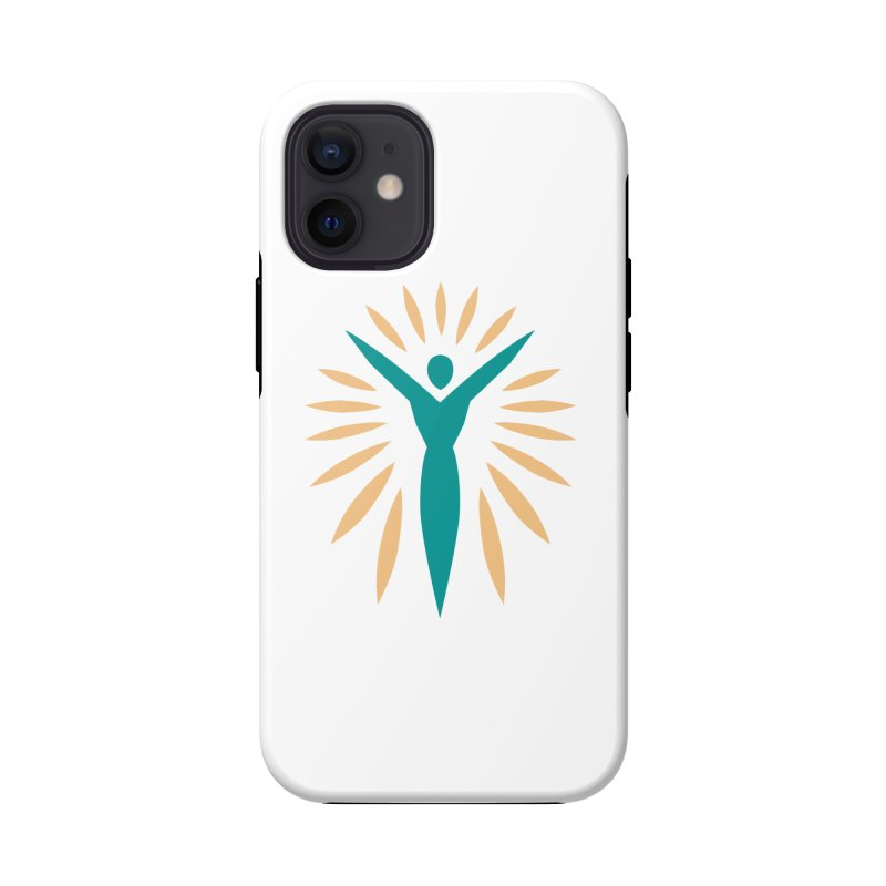 Prison Yoga Chicago Accessories Phone Case by Support Prison Yoga Chicago