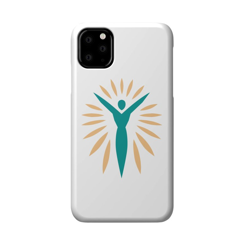 Prison Yoga Chicago Accessories Phone Case by Support Prison Yoga Chicago