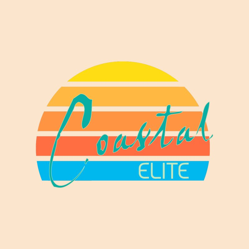 Coastal Elite by Artist Shop of Pyramid Expander