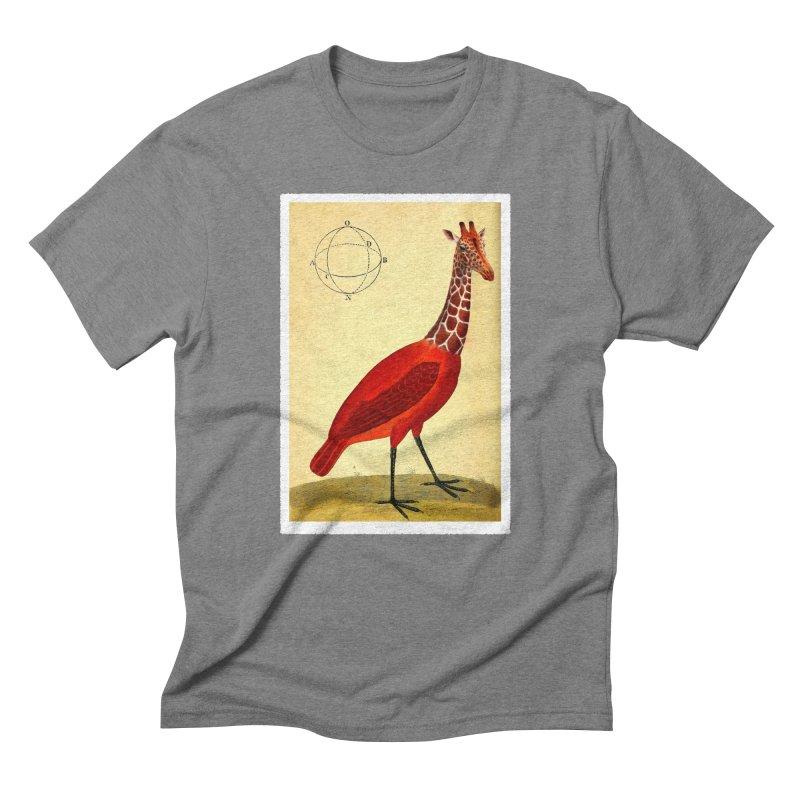 Bird Giraffe   by Artist Shop of Pyramid Expander