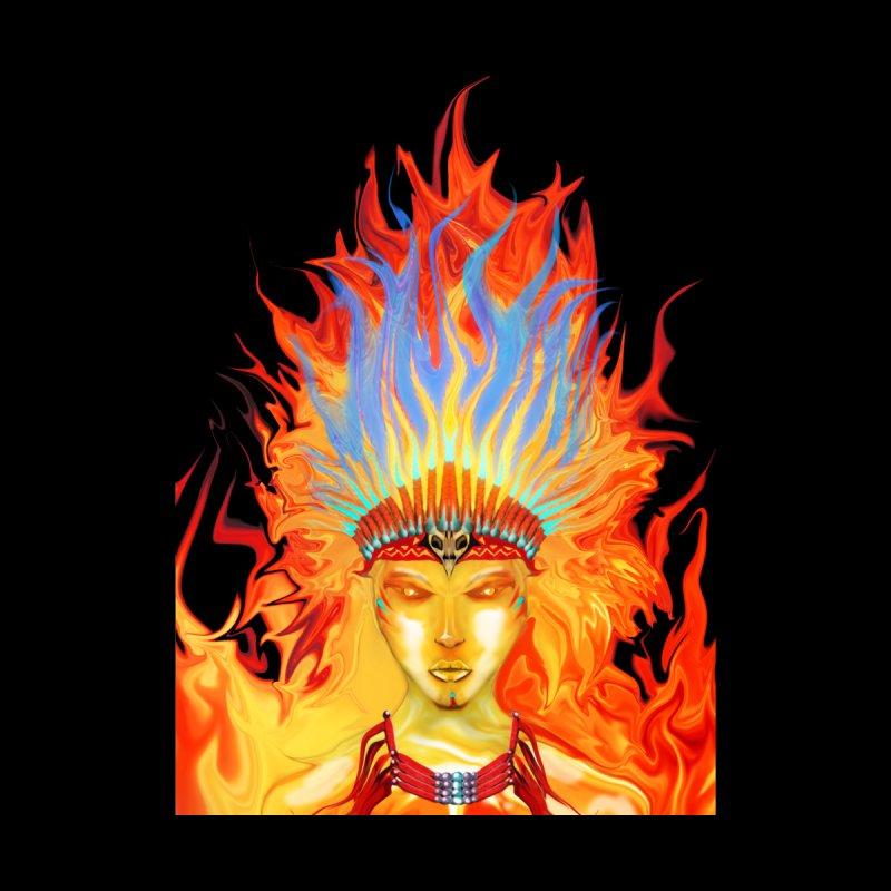 Totem by pyropainter's Artist Shop