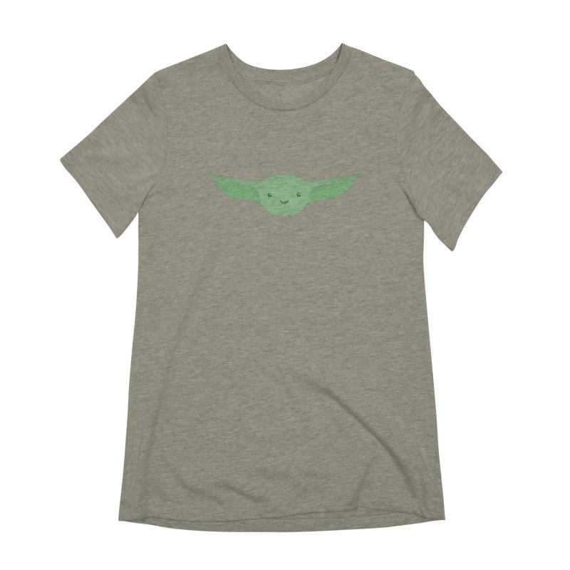 The Child Women's Extra Soft T-Shirt by Quick Brown Fox