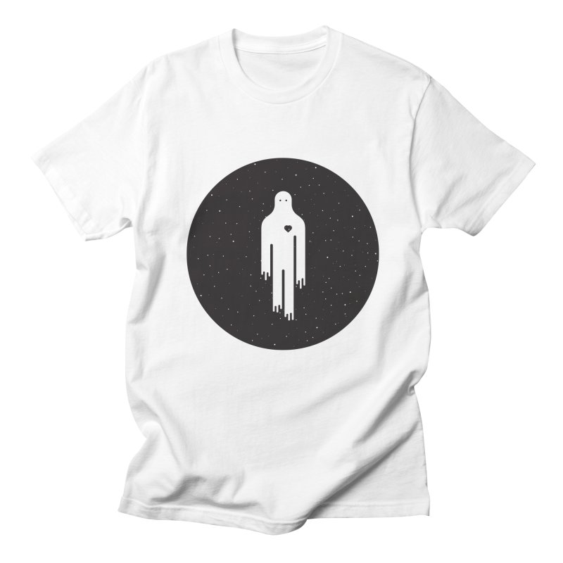 Isolation Women's Regular Unisex T-Shirt by Quick Brown Fox