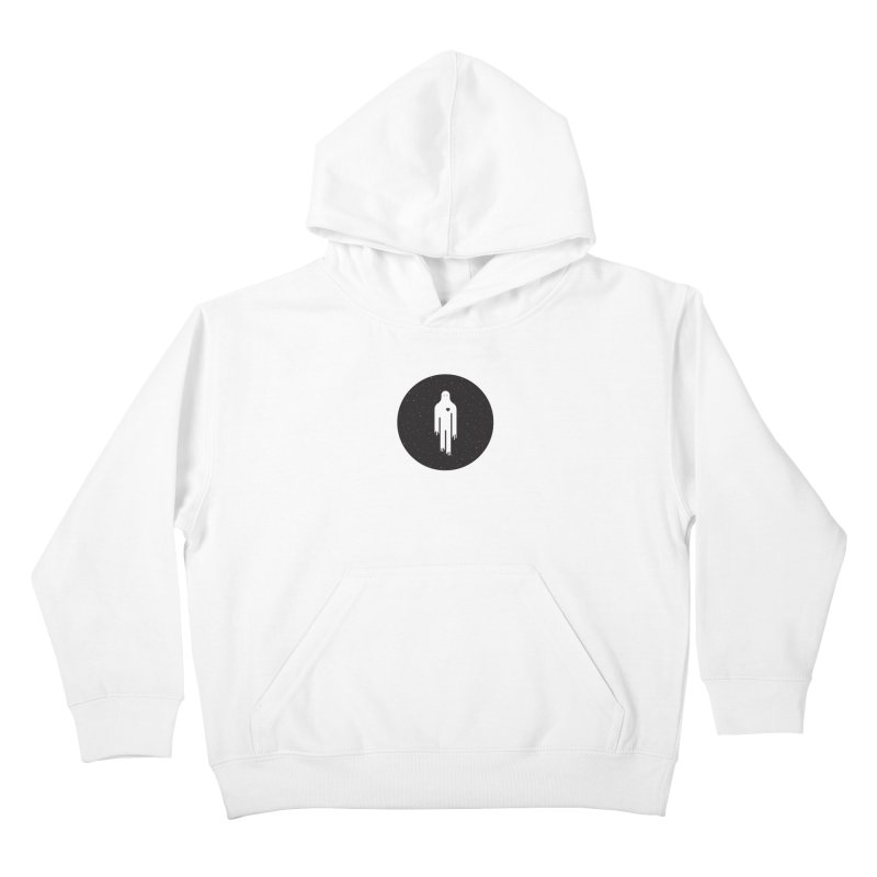 Isolation Kids Pullover Hoody by Quick Brown Fox