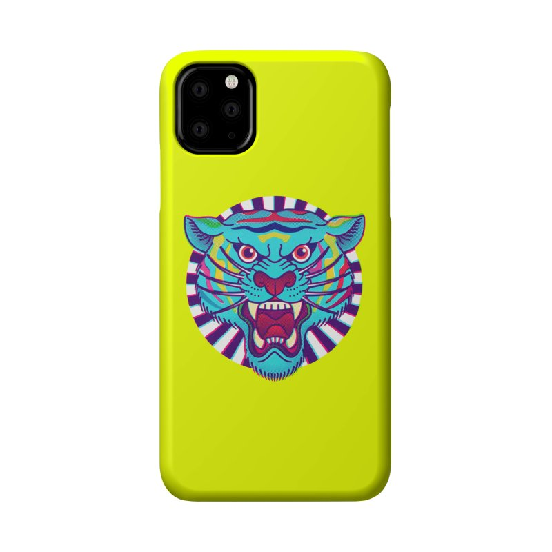 FURRYOUS! Accessories Phone Case by Quick Brown Fox