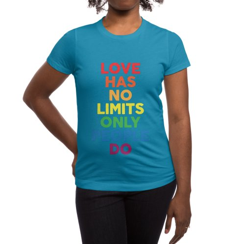 image for Love Has No Limits