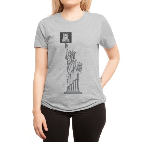 image for Liberty Enlightening the World