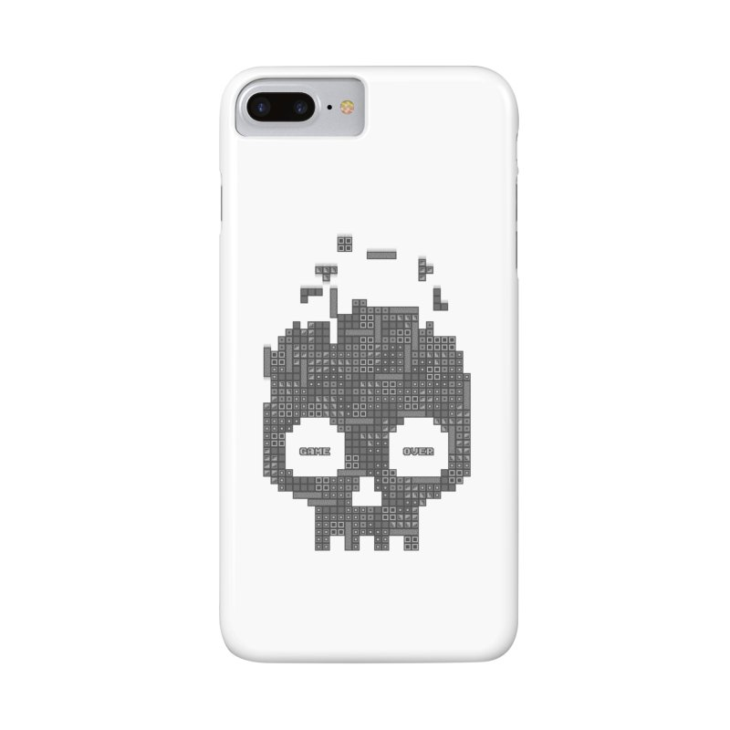 Dead Boy Accessories Phone Case by Quick Brown Fox