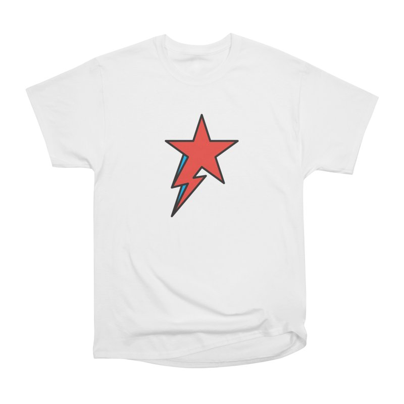 The Prettiest Star Men's Classic T-Shirt by Quick Brown Fox