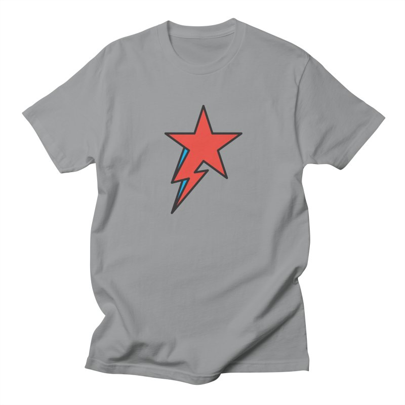 The Prettiest Star Women's Unisex T-Shirt by Quick Brown Fox