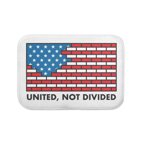 image for United, Not Divided