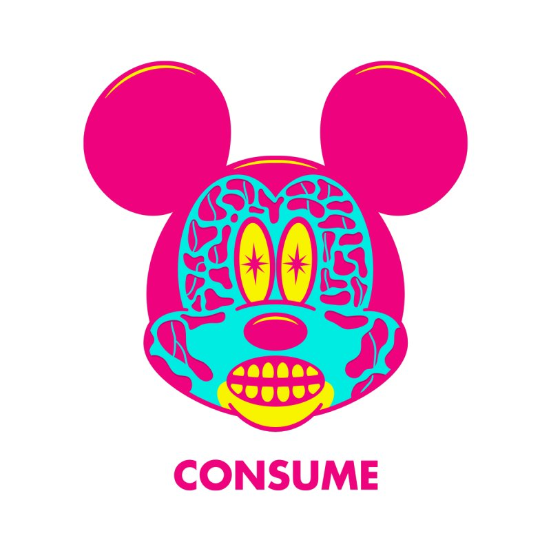 Consume by Quick Brown Fox