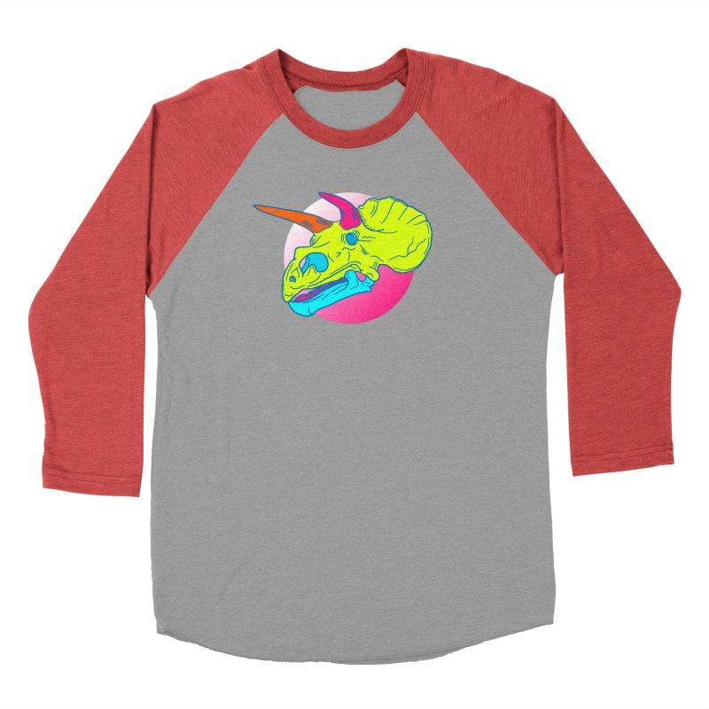 Radceratops Men's Longsleeve T-Shirt by Quick Brown Fox
