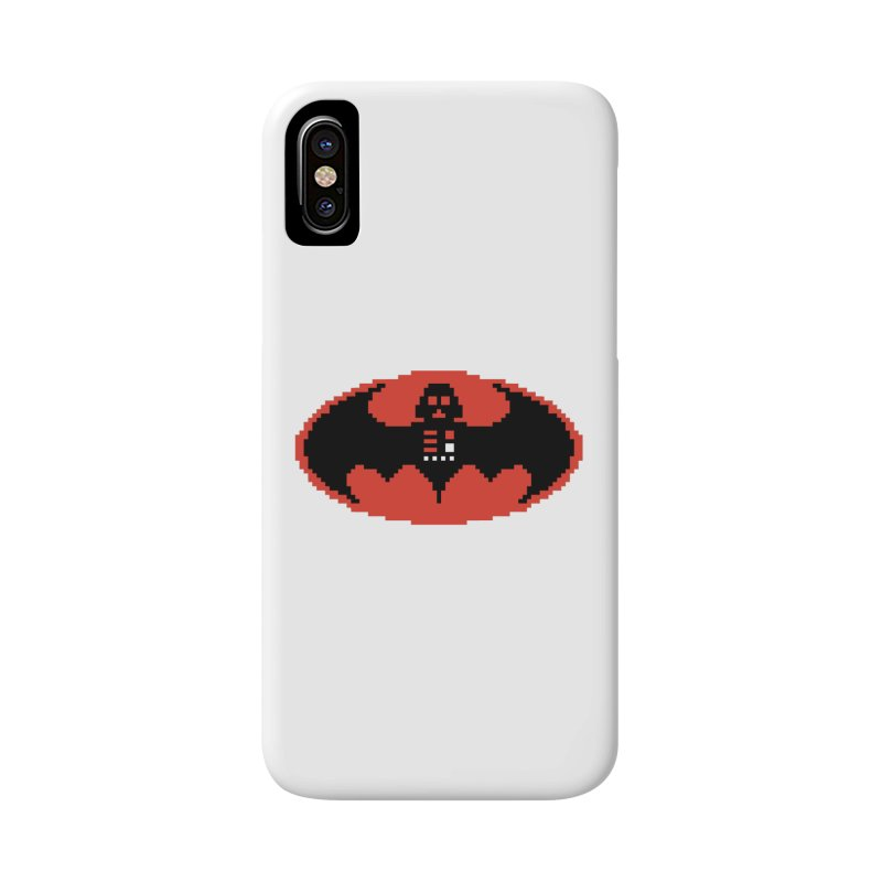 The Villain the Empire Needs Accessories Phone Case by Quick Brown Fox