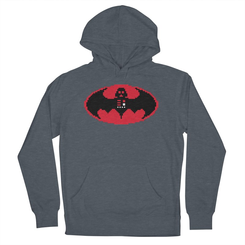 The Villain the Empire Needs Women's Pullover Hoody by Quick Brown Fox