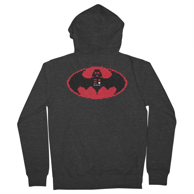 The Villain the Empire Needs Women's Zip-Up Hoody by Quick Brown Fox