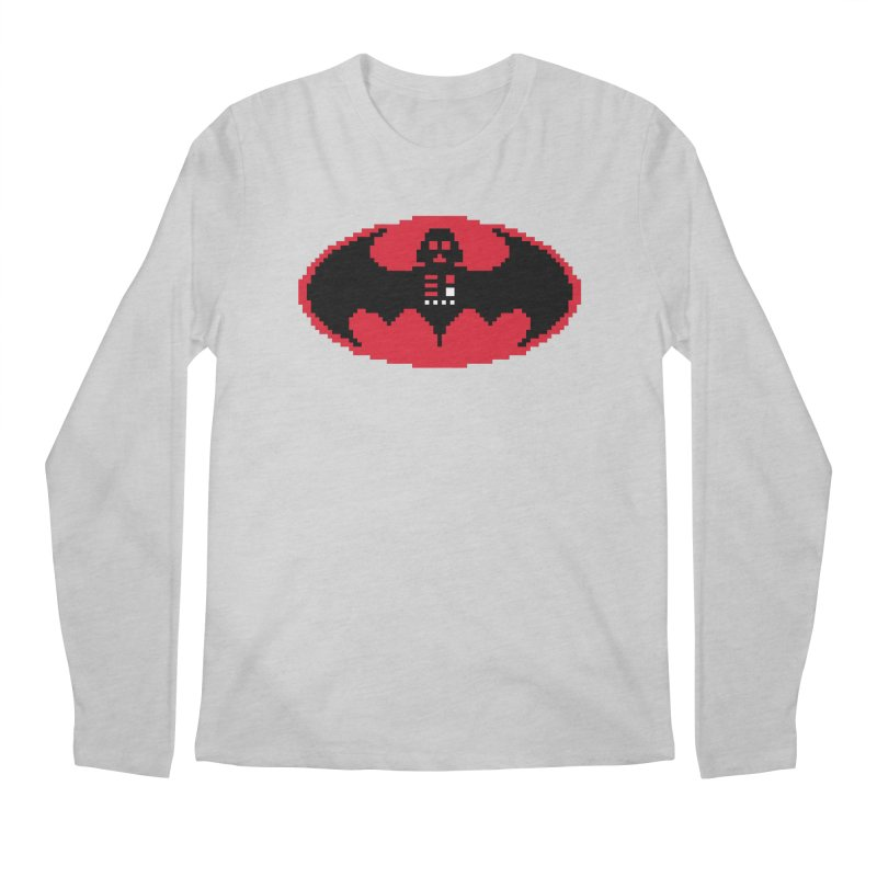 The Villain the Empire Needs Men's Longsleeve T-Shirt by Quick Brown Fox