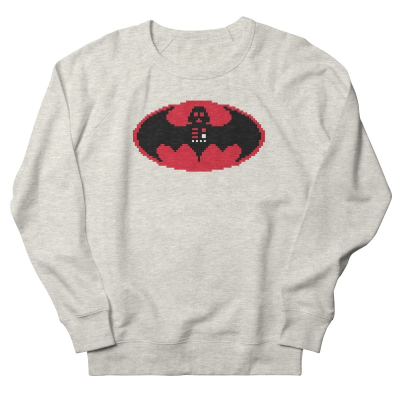 The Villain the Empire Needs Men's Sweatshirt by Quick Brown Fox