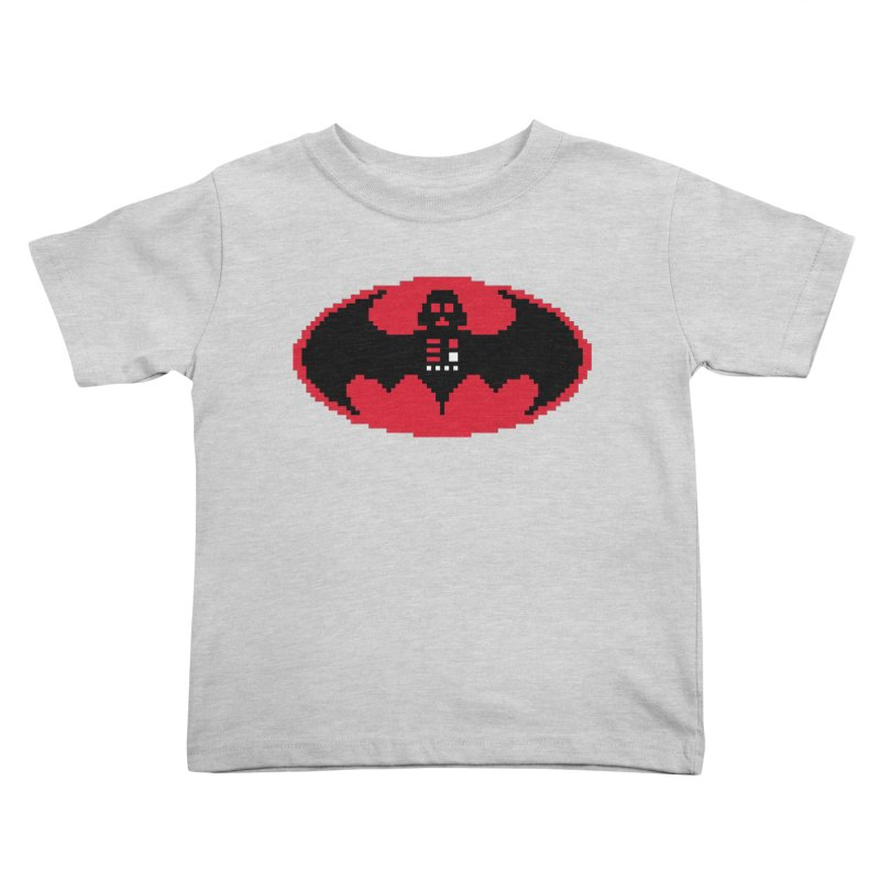The Villain the Empire Needs Kids Toddler T-Shirt by Quick Brown Fox