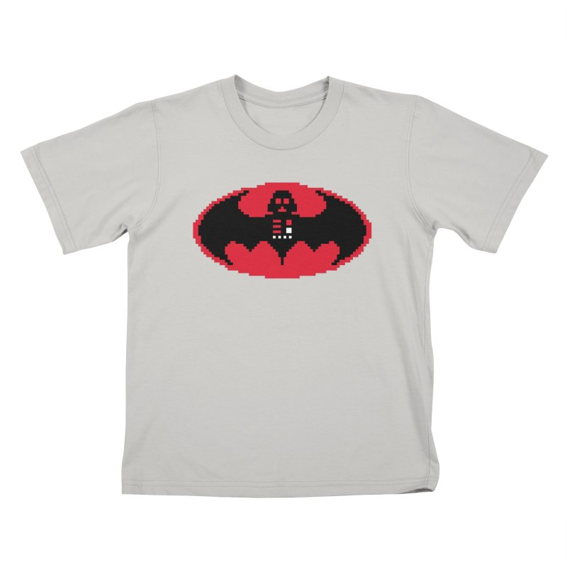 The Villain the Empire Needs Kids T-shirt by Quick Brown Fox