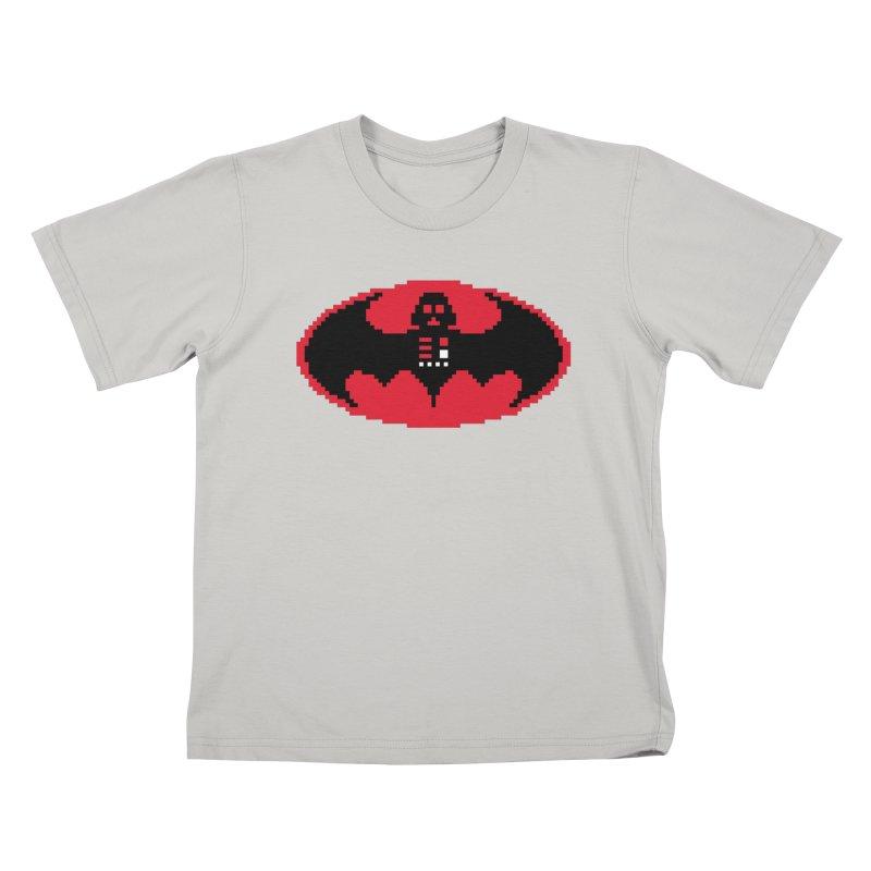 The Villain the Empire Needs Kids T-Shirt by Quick Brown Fox