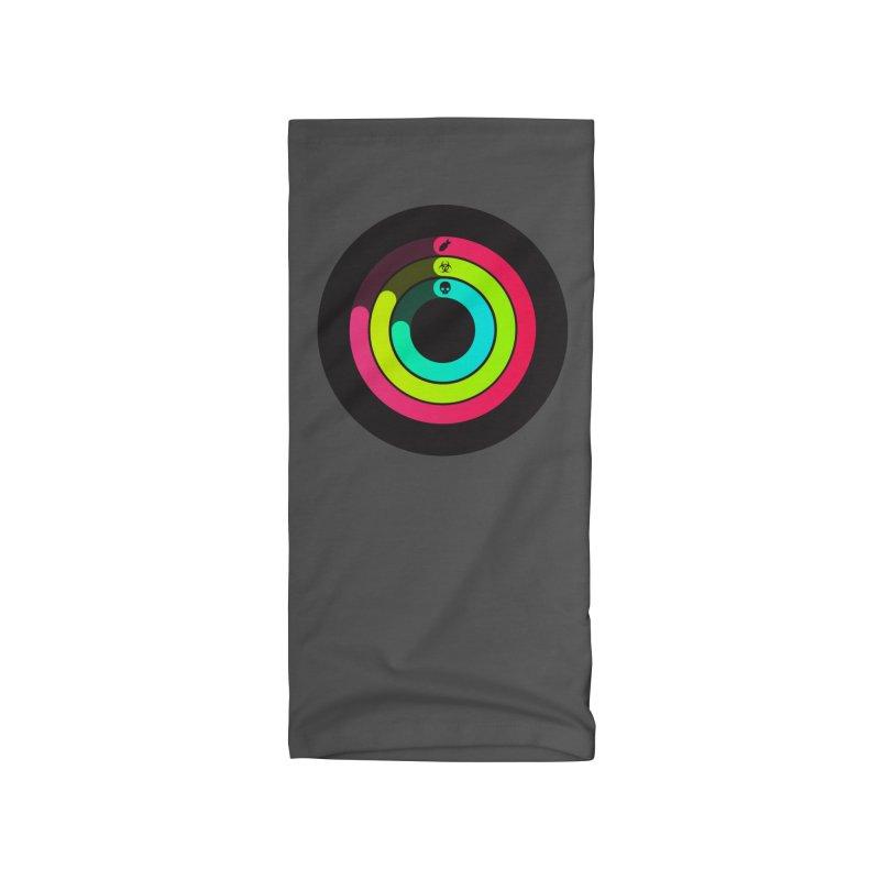Apocalypse Watch™ Accessories Neck Gaiter by Quick Brown Fox