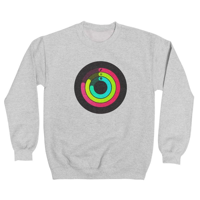 Apocalypse Watch™ Women's Sweatshirt by Quick Brown Fox