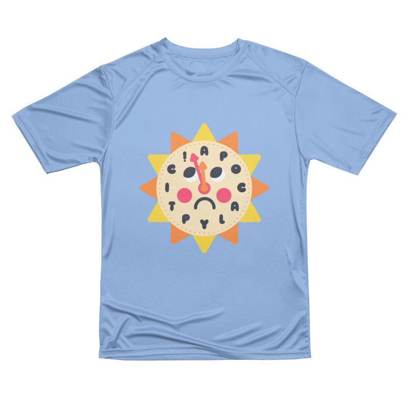 What's the Time Kids? Women's T-Shirt by Quick Brown Fox