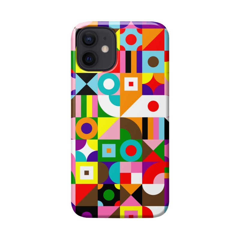 Dream in Color Accessories Phone Case by Quick Brown Fox