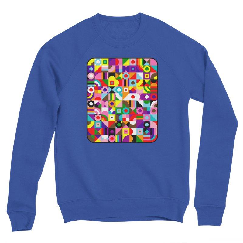 Dream in Color Women's Sweatshirt by Quick Brown Fox