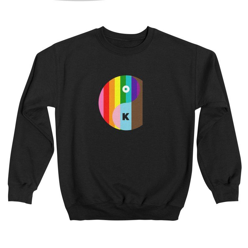 Equilibrium Women's Sweatshirt by Quick Brown Fox