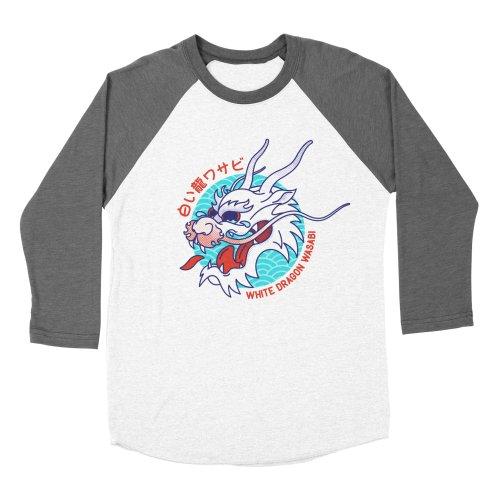 image for White Dragon Wasabi