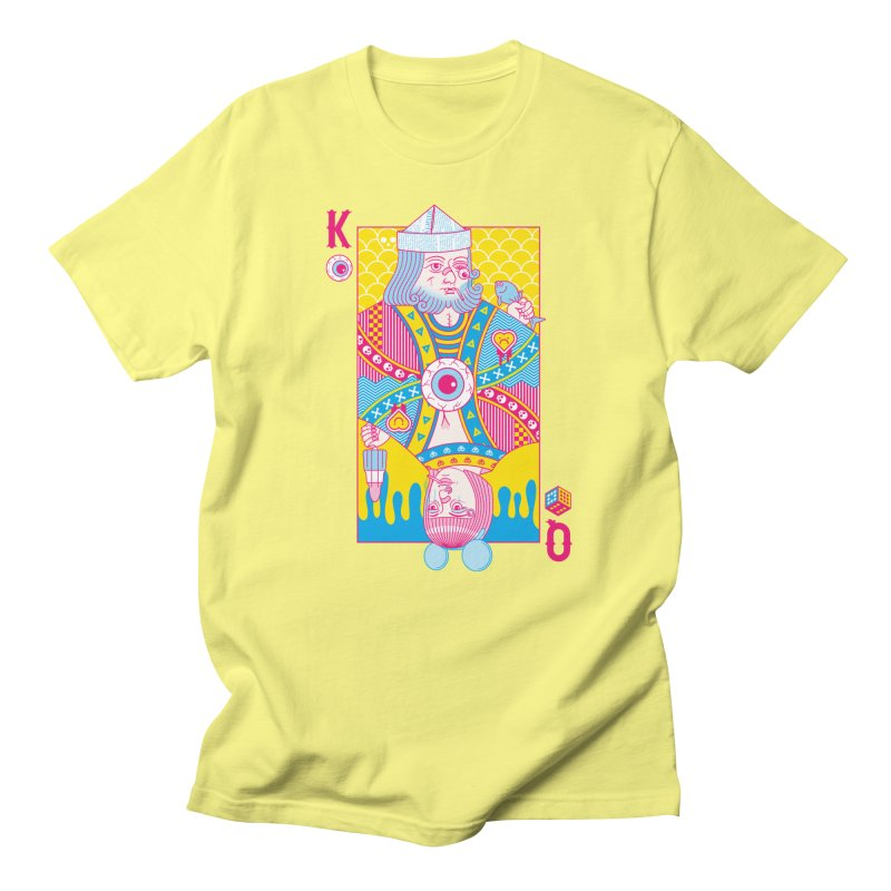 King of Nothing, Queen of Nowhere Women's T-Shirt by Quick Brown Fox