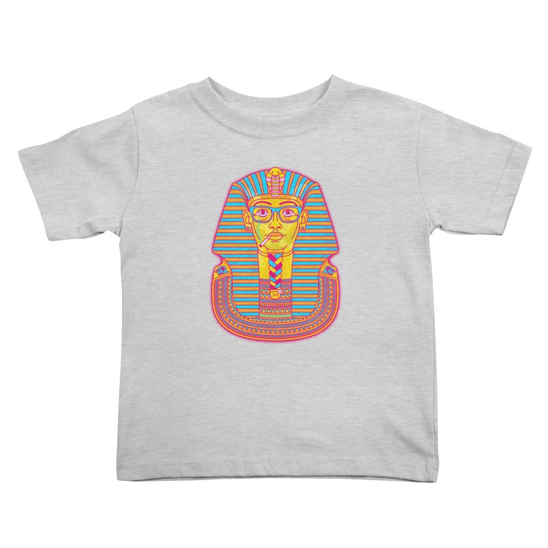 So Much to do, Such Little Time Kids Toddler T-Shirt by Quick Brown Fox