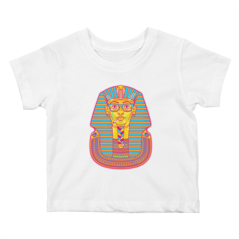 So Much to do, Such Little Time Kids Baby T-Shirt by Quick Brown Fox