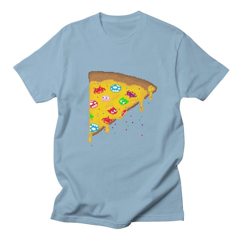 8-Bizza Women's Regular Unisex T-Shirt by Quick Brown Fox